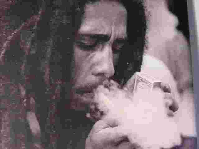 Por que fumar marihuana es bueno
